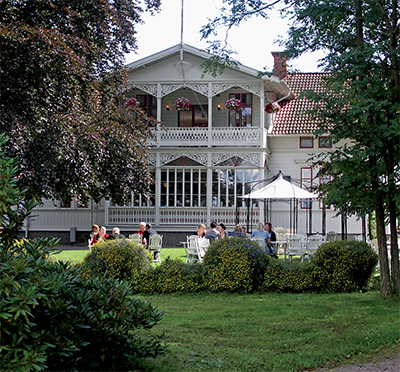 Wisingsö Hotell & Konferens