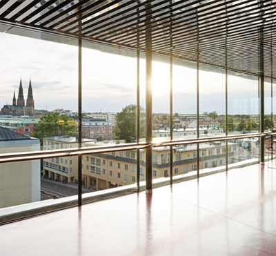 Uppsala Konsert & Kongress