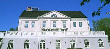 Blommenhof-Hotell