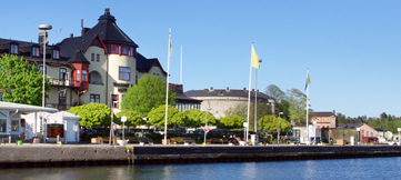VaxholmsHotell