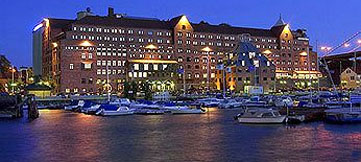 Best-Western-Plus-Hotel-Waterfront-Goteborg