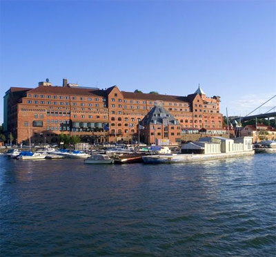 Best Western Plus Hotel Waterfront Göteborg