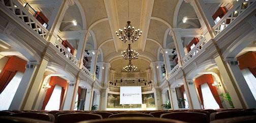 Kongress - Stockholm City Conference Centre