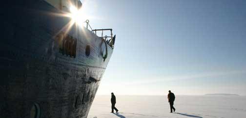 PiteHavsbads isbrytare - Konferens Norrbotten