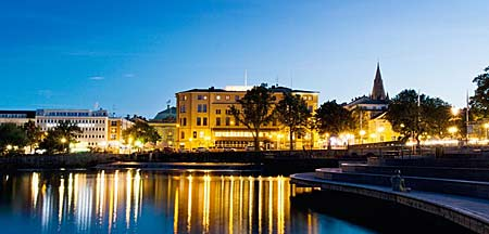 Konferens Örebro - Elite Stora Hotellet