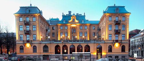 Konferens Gävle Elite Grand Hotel