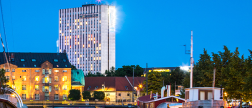 Konferens Köpenhamn Radisson Blu Scandinavia Hotel