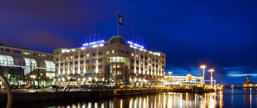 Elite Hotel Marina Plaza - Konferens Helsingborg