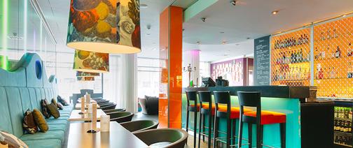 Profilhotels Hotel Aveny - Konferens Umeå
