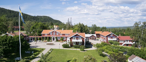 Konferera i norra Sverige - Hotell Järvsöbaden