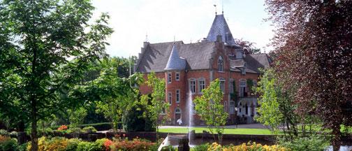 Thorskogs Slott - Konferens i Västra Götaland