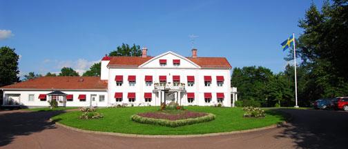 Dömle Herrgård - Konferens Värmland
