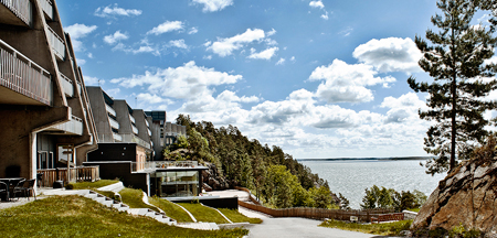 Vildmarkshotellet - Konferens Norrköping
