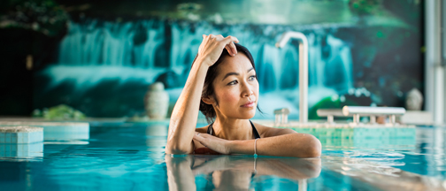Spahotell - Varbergs Stadshotell & Asian Spa