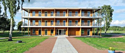 Konferens i Arlandaregionen - Lindö Hotell