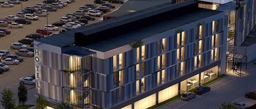 Konferens nära Arlanda  - First Hotel Arlanda Airport