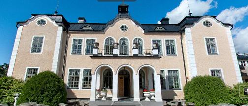 Konferens Arlanda - Johannesbergs Slott