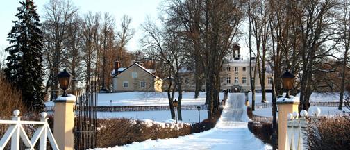 Konferensslott i Sörmland - Södertuna Slott