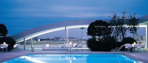 Utlandskonferens - Radisson Blu Rom