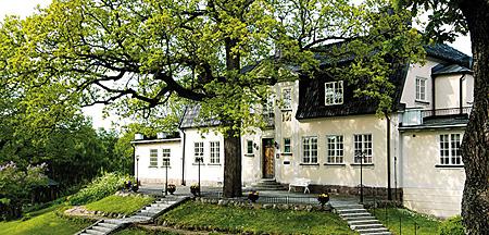 Konferens Södra Stockholm - Balingsholm