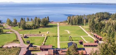 Hotell Siljanstrand Tällberg - Konferens Dalarna