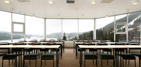 Tott Hotel Åre - Konferens Fjällen
