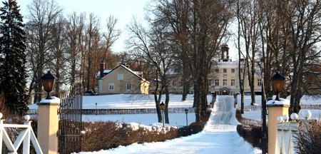 Konferens Södra Stockholm - Södertuna Slott