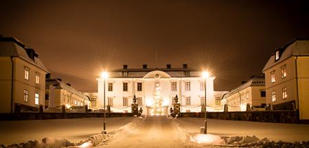 Konferens nära Arlanda  - Rosersbergs Slottshotell