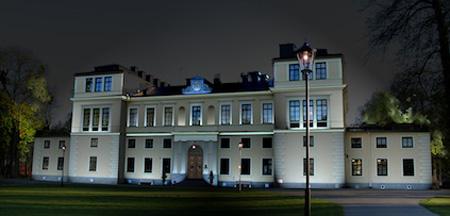 Konferens i Arlandaregionen - Rånäs Slott