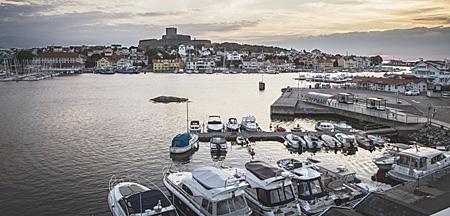 Konferens Västkusten - Marstrands Havshotell