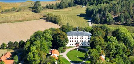 Konferens i Östergötland - Husby Säteri