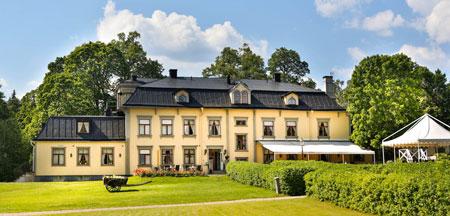 Hennickehammar - Konferens Värmland