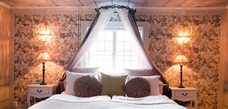 Hotel Amalias Hus - Konferens Småland