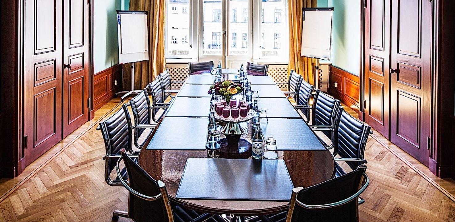 Konferens Stockholm City - Hotel Drottning Kristina
