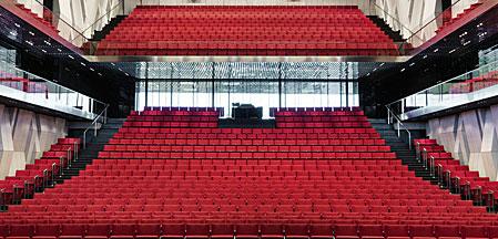 Uppsala Konsert & Kongress - Konferens Uppsala
