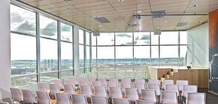 Sky Hotel Apartments - Konferens Linköping