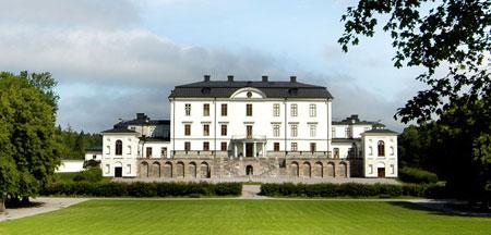 Konferens Arlanda - Rosersbergs Slottshotell