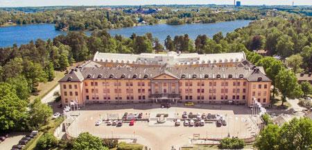 Konferens Solna - Radisson Blu Royal Park