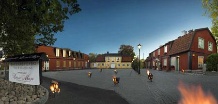 Konferens Norra Stockholm - Wärdshuset Lasse Maja