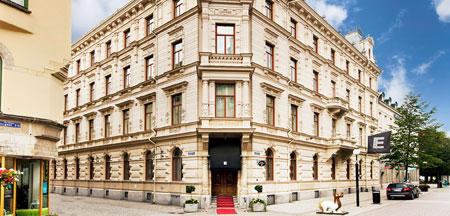 Konferens Sundsvall - Elite Hotel Knaust