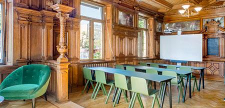 Konferens Göteborg - Lyckholms Restaurang och Konferens