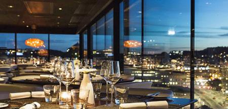Konferens Göteborg - Hotel Riverton