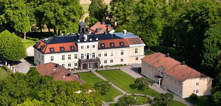 Konferens Sörmland - Södertuna Slott