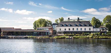 Konferens Småland - Hooks Herrgård