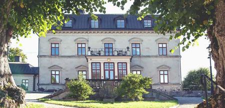 Konferens Norra Stockholm - Görvälns Slott
