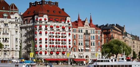 Konferens Stockholm City - Hotel Diplomat