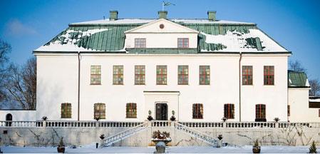 Konferens Södra Stockholm - Häringe Slott