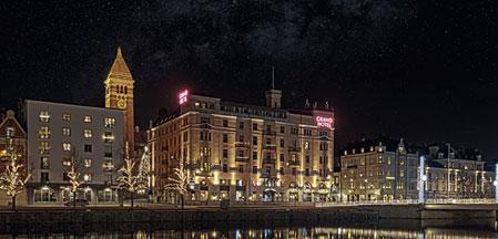 Konferens Norrköping - Hotel Grand Hotel