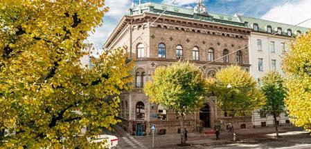Konferens Göteborg - Elite Plaza Hotel