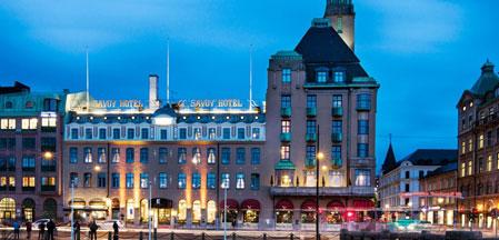 Konferens Malmö - Elite Hotel Savoy